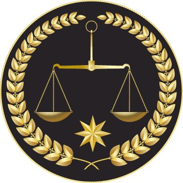 justitia-logo terry mcaulife above the law