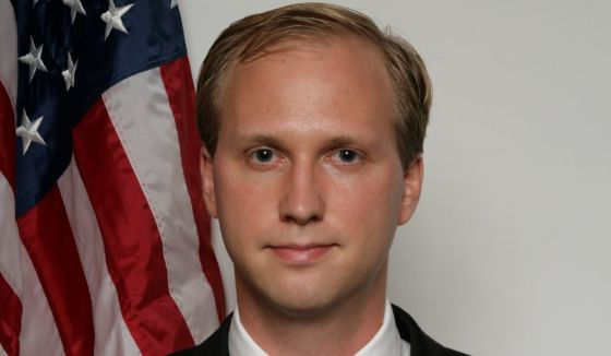 Nathan Larson Pedophile for congress