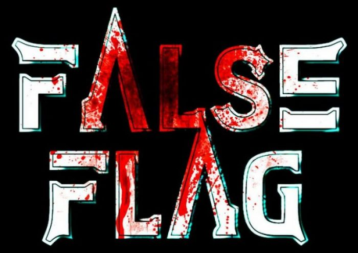 false flag event - how to spot a false flag - elemi fuentes