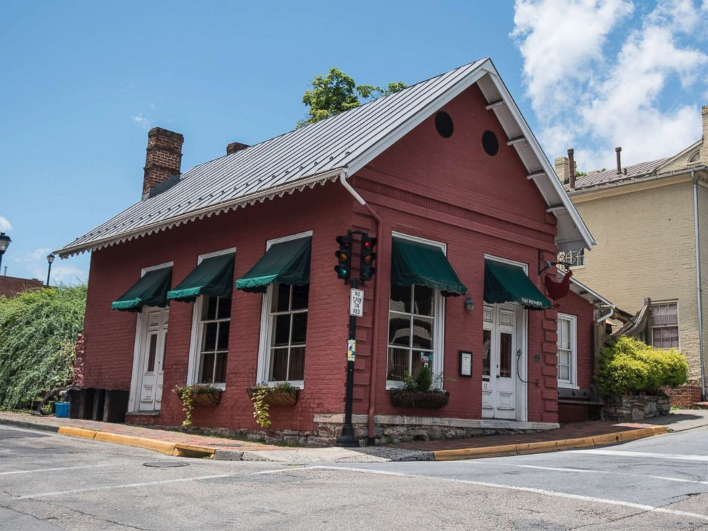 The Red Hen - Lexington, Virginia Red Hen: Setting the record straightvvv