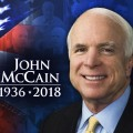 Senator John McCain died - qanon posts - The Justice of Q: is John McCain really dead?- Elemi Fuentes