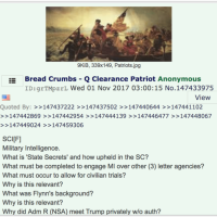 qclerance patriot - breadcrumbs - anon