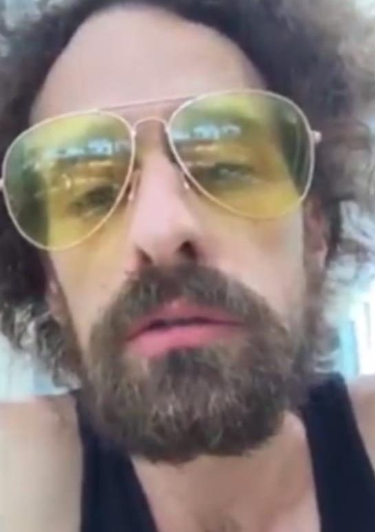 Isaack Kappy committed suicide age 42