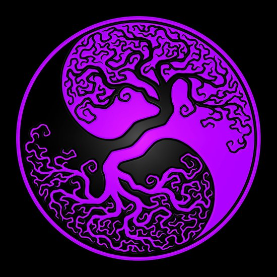 tree ying yang -kindness challenge - elemi fuentes