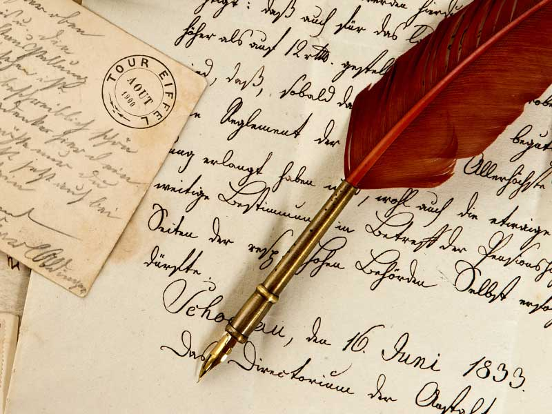 writing-paper-letters-antique-quill_credit-Shutterstock- a letter to the gop - elemi fuentes